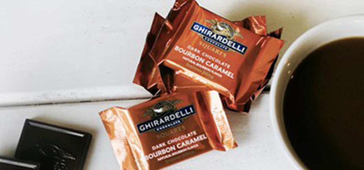 Image for Mocha from Ghirardelli