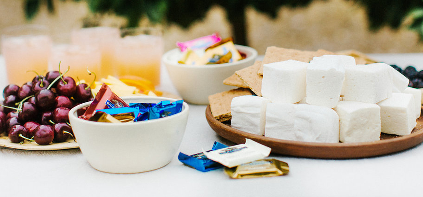 Image for S'mores Bar from Ghirardelli