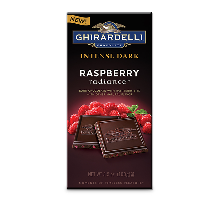 Raspberry Radiance Bar (3.5 oz.)