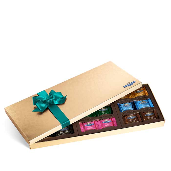 Chocolate Lovers Assortment Gift Box (54 pc)