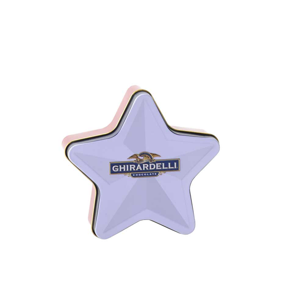 American Star Tin (5 pc)
