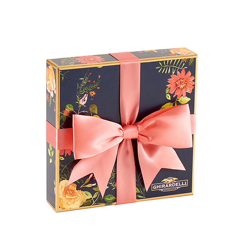 Image for Spring Gift Box (24 pc) from Ghirardelli