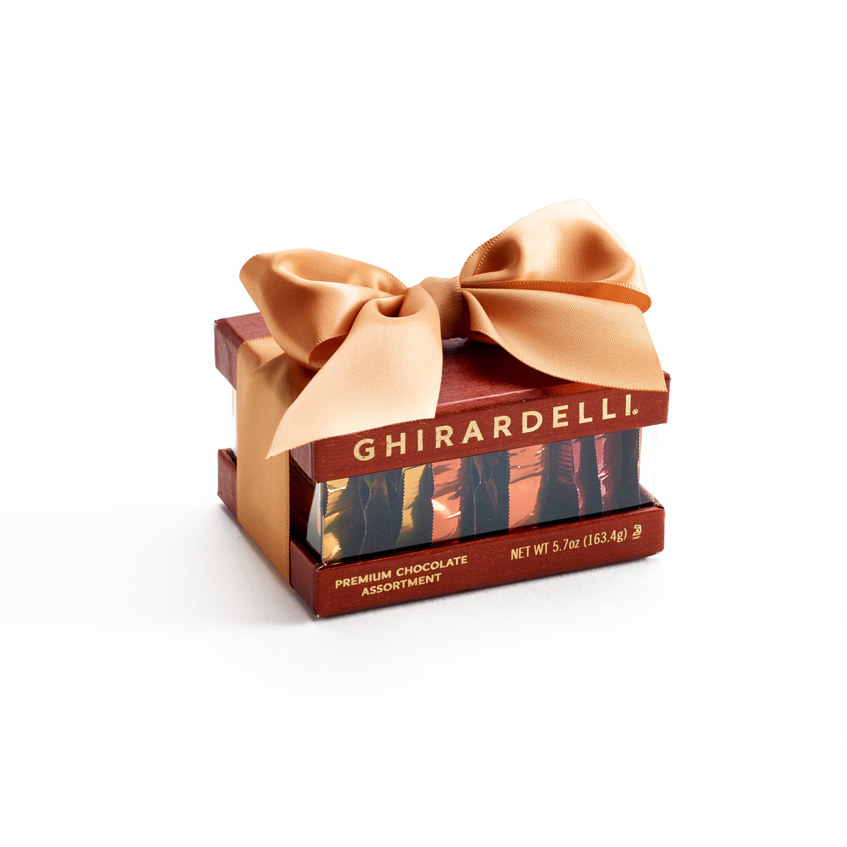 Fall Box with Pumpkin Spice, Small | Ghirardelli