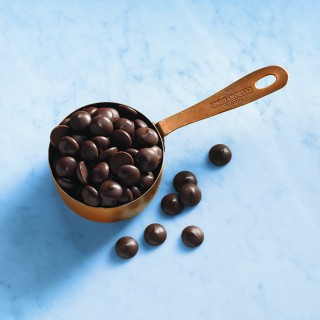 Image for 60% Cacao Chocolate Chips (10 lb. / 500 ct. per lb.) from Ghirardelli