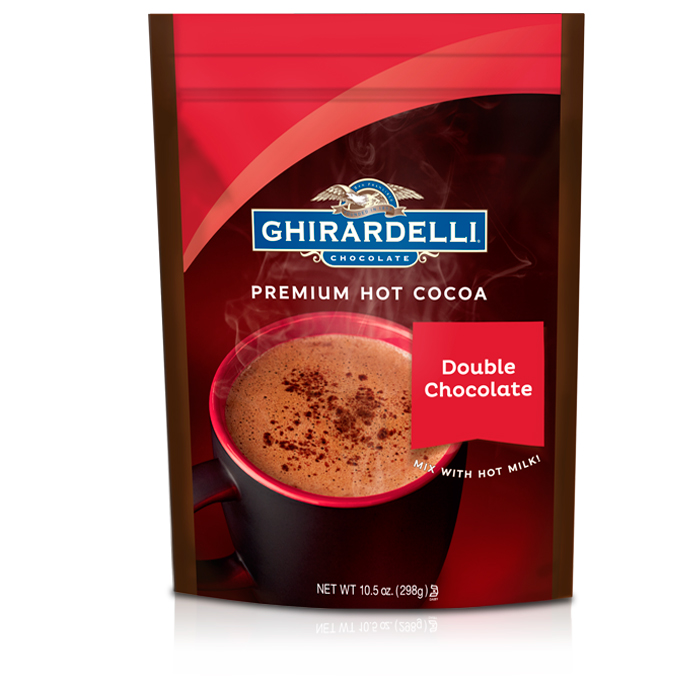 Double Chocolate Premium Hot Cocoa (10.5 oz.)