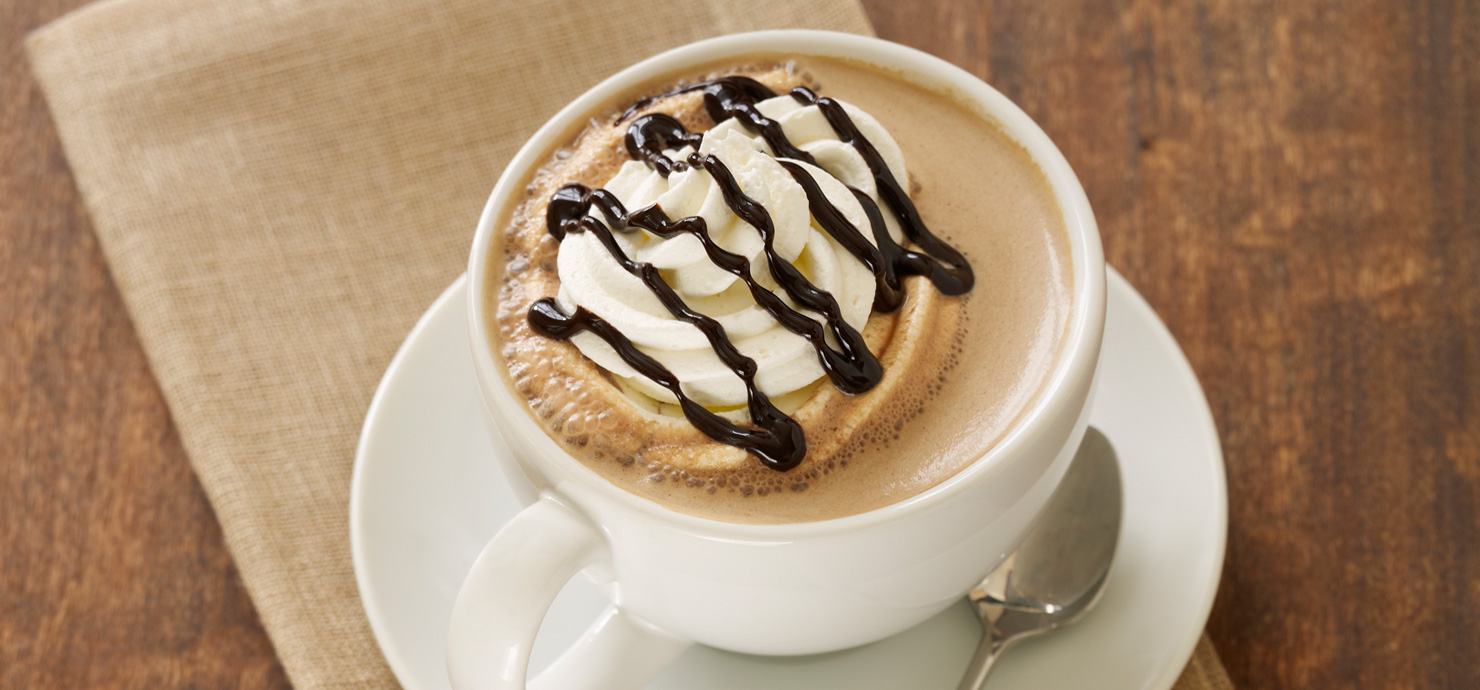 Image for Black Label Mocha from Ghirardelli