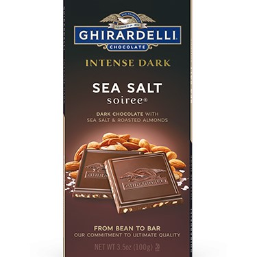 Sea Salt Soiree Bar Case Pack